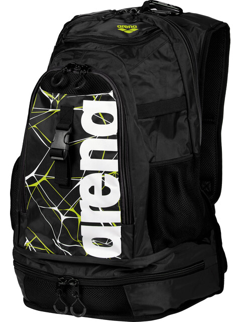 arena Water Fastpack 2.1 Backpack black